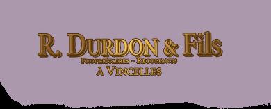 R.durdon & fils